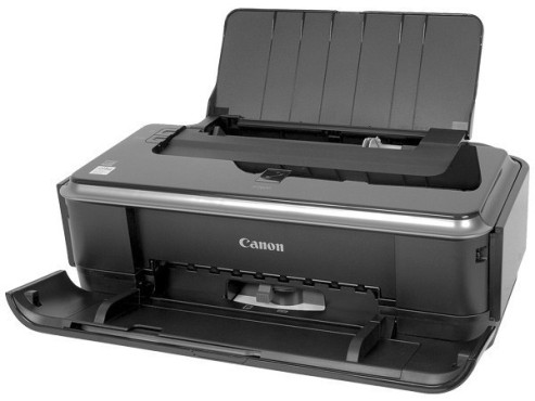 Canon Pixma iP2600: Tintenstrahldrucker ©COMPUTER BILD