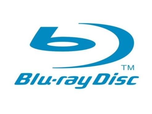 Blu-ray-Disc-Logo © Blu-ray Disc Association