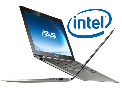 Intel Ultrabooks © Intel