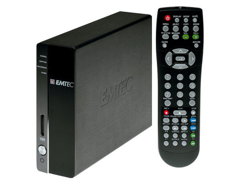Emtec Movie Cube-R 500 GB