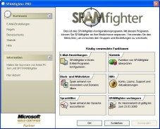 Software-Tipp: SPAMfighter SPAMfighter