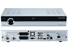 Technisat DigiCorder HD S2