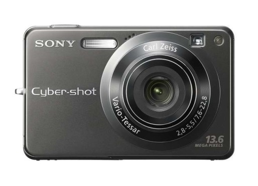 Digitalkamera Sony Cyber-shot DSC-W300