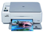 Ab 6. März bei Aldi-Nord: Multifunktionsgerät HP Photosmart C4280 für 79,99 Euro