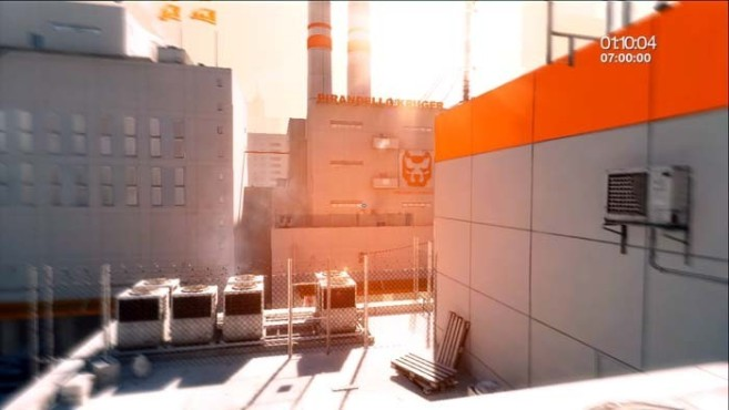 Mirrors Edge: Haus