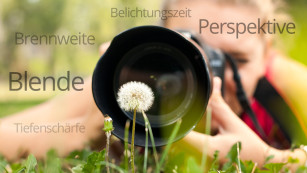 Quiz: Digitalfotografie ©Igor Mojzes - Fotolia.com