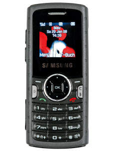 Samsung SGH-M110&nbsp;&copy;&nbsp;COMPUTER BILD