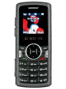 Samsung SGH-M110 ©COMPUTER BILD