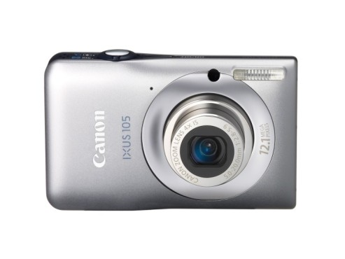 Canon Digital Ixus 105 IS © Canon