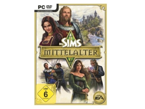 Die Sims Mittelalter © Electronic Arts