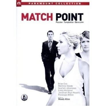 Match Point: FSK ab 6