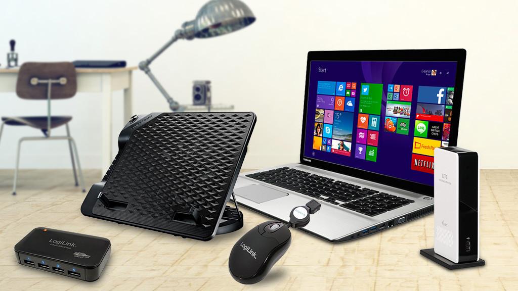 laptop zubehör Beste Bilder: