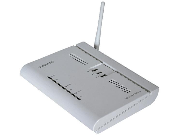 samsung smt g3210 wlan router mit dsl modem im test. Black Bedroom Furniture Sets. Home Design Ideas