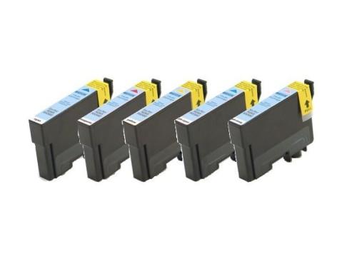 Farbpatronen: Compedo T0802401, T0803401, T0804401, T0805401, T0806401