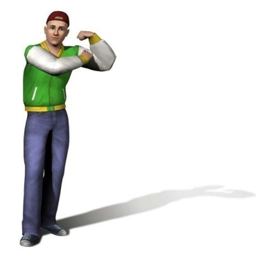 Simulation Die Sims 3: Sportler