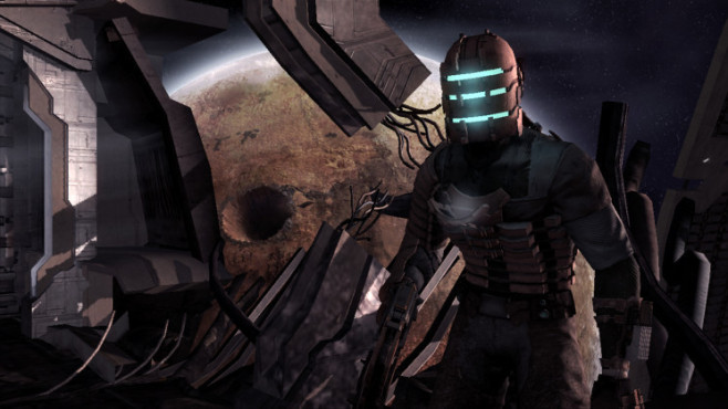 Actionspiel Dead Space