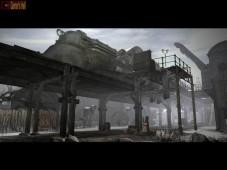 Syberia 2 komplettl�sung f�r PC: Lokomotive