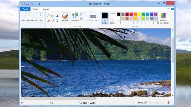 Screenshots verlangsamen Windows ©COMPUTER BILD