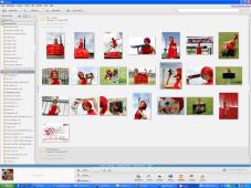 Google Picasa: Digitalfotos sortieren, verwalten und versenden Google Picasa bringt Ordnung in Ihre Fotos!
