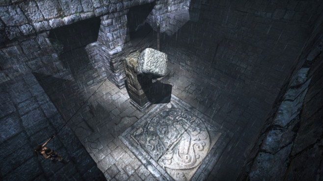 Actionspiel Tomb Raider � Underworld: © Eidos Interactive