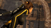 Actionspiel Tomb Raider � Underworld: Gro�aufnahme © Eidos Interactive