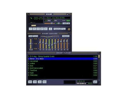 Die besten Audioprogramme Audio-Player