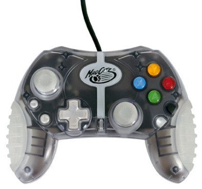 Gamepads für PC Mad Catz PC Gamepad Pro