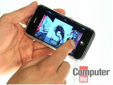 Alle iPhone-Videos im Überblick