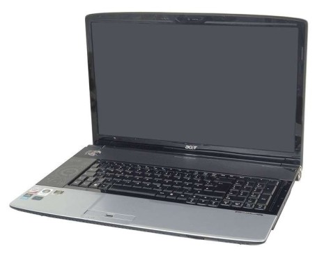 Notebook Acer Aspire 8920G