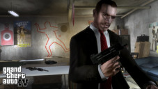 Komplettl�sung GTA: Niko Bellic