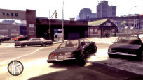 Komplettl�sung GTA 4: Little Jacob