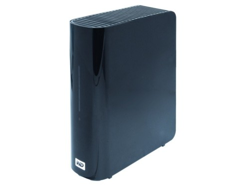 Western Digital My Book Essential 2TB © COMPUTER BILD
