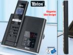 DECT-Telefon Tevion