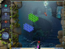 Screenshot 2 - Diamantenfee – Kostenlose Vollversion