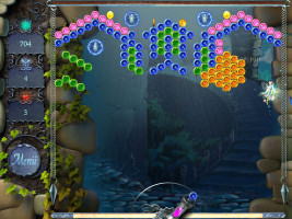 Screenshot 3 - Diamantenfee – Kostenlose Vollversion