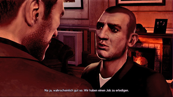 Komplettl�sung GTA 4: Packie
