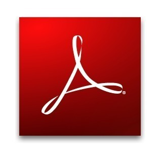 Adobe Reader: PDF-Viewer © Adobe