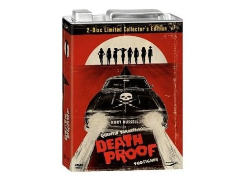 Death Proof – Collector's Edition (2 DVDs)