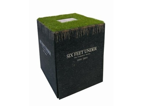 Six Feet Under – Superbox (25 DVDs)