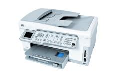 HP Photosmart C7280 HP Photosmart C7280