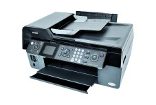 Epson Stylus DX9400F Epson Stylus DX9400F