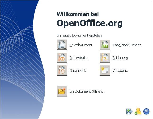 Openoffice 3.1 1
