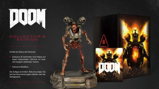Doom ©Bethesda