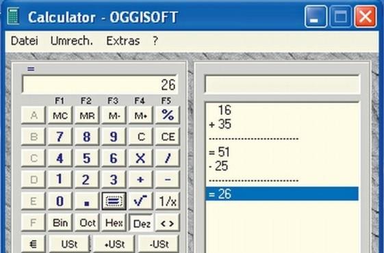 Calculator 2008.2.101