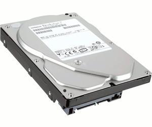 Hitachi HDP725050GLA360 (Deskstar P7K500): Festplatte