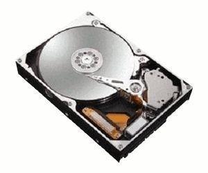 Seagate ST3750330AS (Barracuda 7200.11): Festplatte