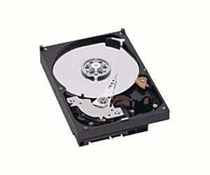 Western Digital Caviar SE 16 750 GB (WD7500AAKS): Festplatte
