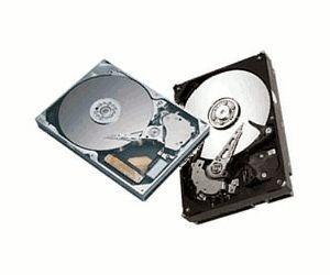 EIDE-Festplatte Seagate Barracuda 7200.10 (ST3750640A)
