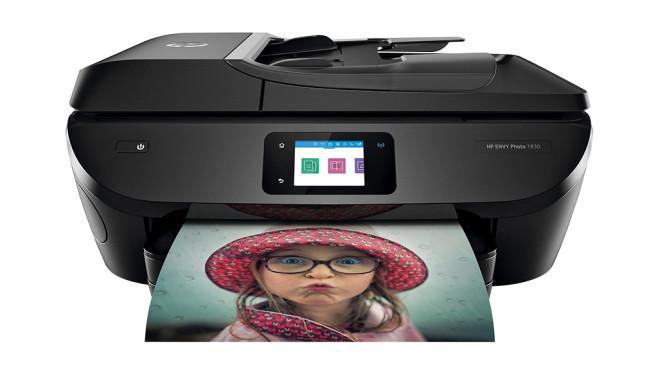 Hewlett-Packard HP Envy 7830 ©Hewlett-Packard