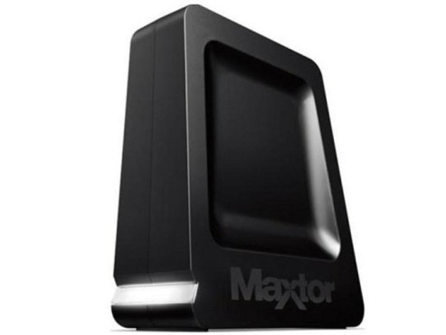Maxtor One Touch 4 750GB